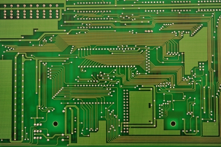 Printed Circuit Board  photo