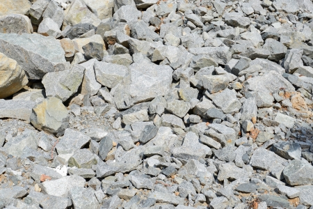 igneous: Granite Rock