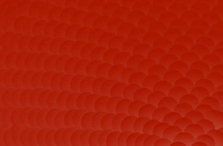 caviar: Red Caviar. Vector Background. Illustration