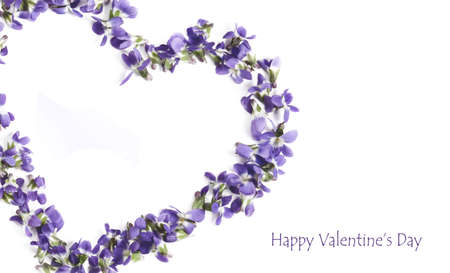Valentines Day card Stock Photo - 92286091