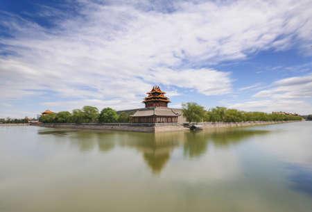 Forbidden City: Watchtower of Forbidden City