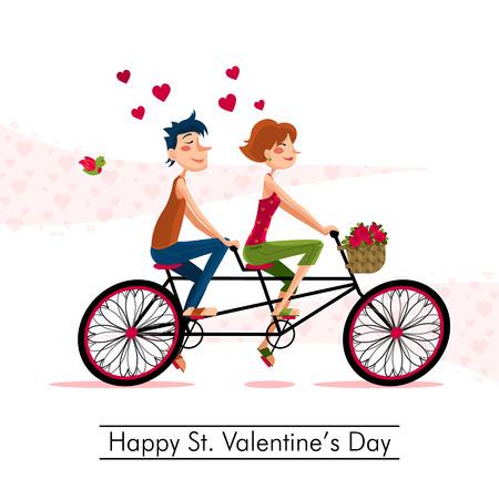 set going: Happy St. Valentine Day