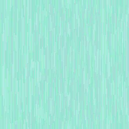 Vector simple seamless universal pattern of alternating longitudinal strips of bright turquoise. Background in a modern geometric style for decorating wallpaper, textiles, cover design, websites 일러스트