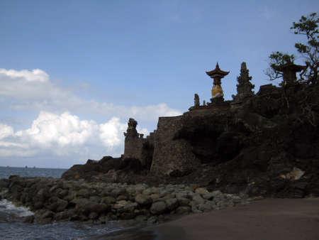 lombok: Pura Batu Bolong, Lombok
