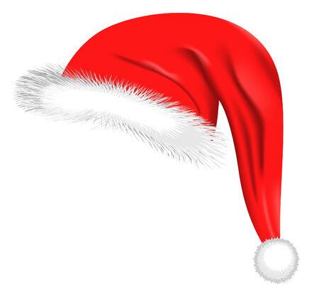 산타 모자: Santa Hat