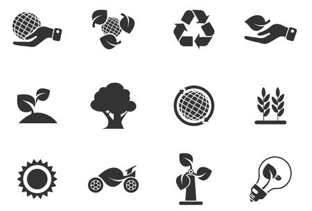 Iconos de Ecolog�a