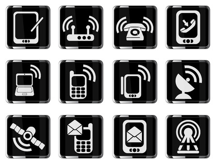 mobile icons: Mobile Icons