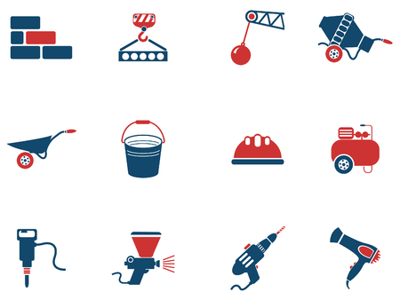 air hammer: Symbols of building equipment