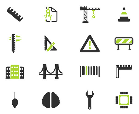 plumb: Engineering simply symbol for web icons Illustration