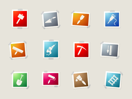 platen: Building card icons for web