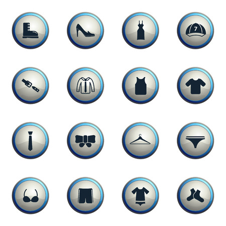 woman tie: Clothes chrome icons for web