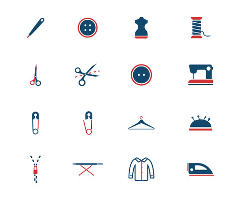 tailoring: Tailoring simply icons for web