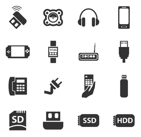 psp: Devices symbol for web icons and user interface