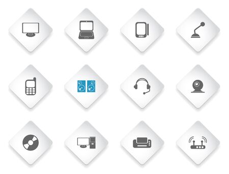 earbud: media  simply symbols for web and user interface