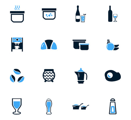 bread maker: Food and kitchen symbol for web icons