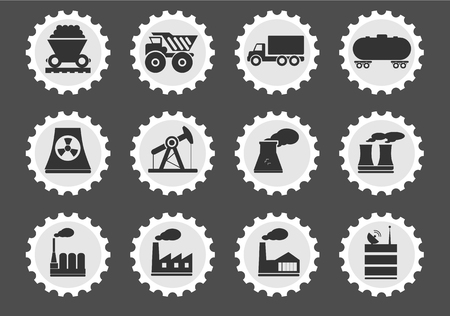 jumpsuit: Industrial simply symbol for web icons and user interface