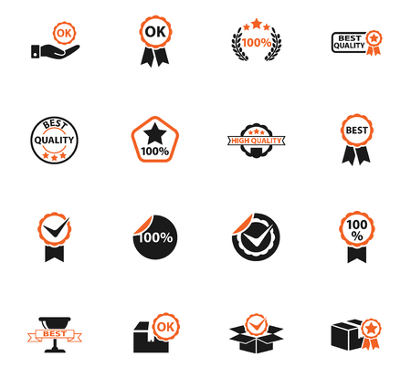 quality web icons for user interface design
