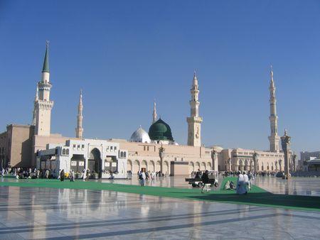 saudi arabia: Medina