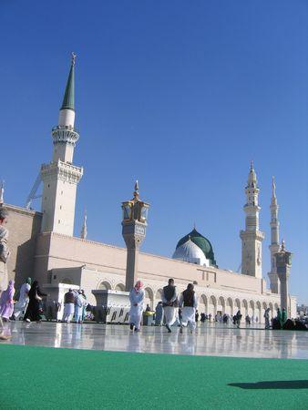 medina: Holy Medina