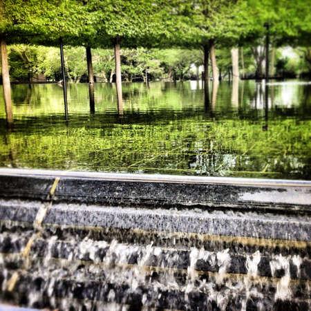 fallin: Reflection