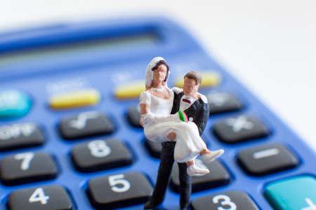 casados: costos de celebraci�n de la boda