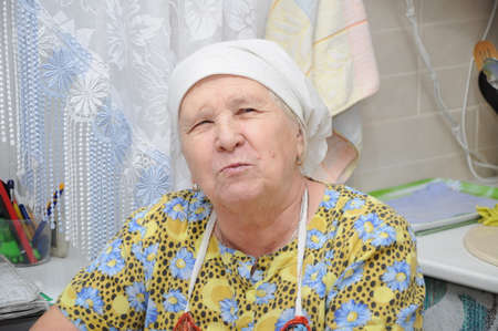 primus: Grandmother