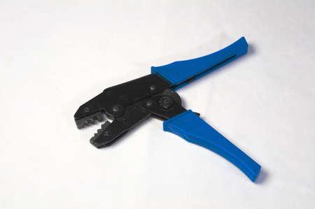 crimper: Cable crimper plier