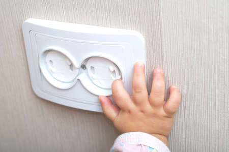 ac: electrical reliability of ac power outlet for babies