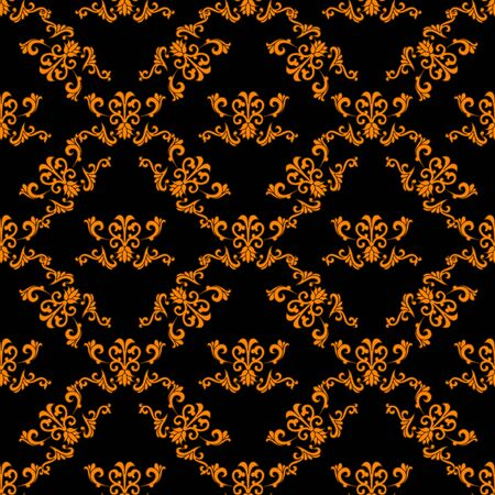 disign: Seamless ornament vector pattern for disign