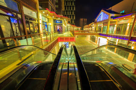 commerce: Commerce Street