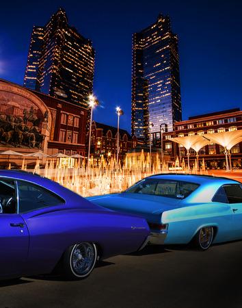Impalas Editorial