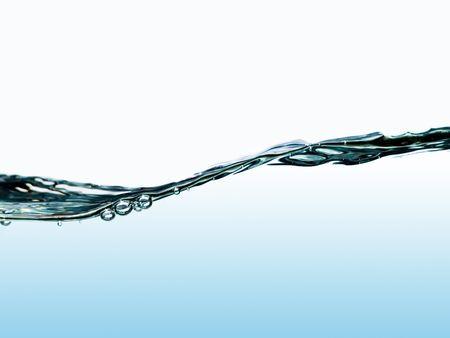 water in motion Reklamní fotografie