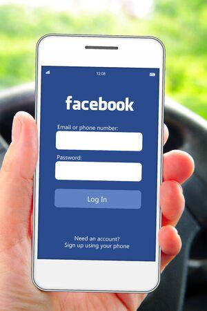 Login handy facebook über logo/fbfordevelopers