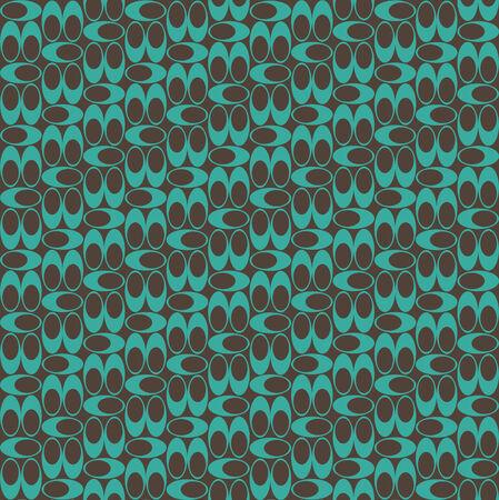 03: Seamless Bean Pattern 03 Illustration