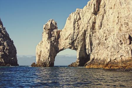 Cabo San Lucas famous arch, the famous arch of Cabo San Lucas