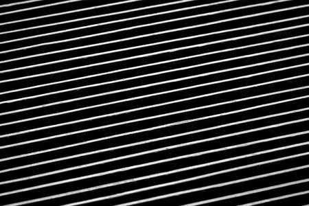 Black and white abstract diagonal lines 免版税图像