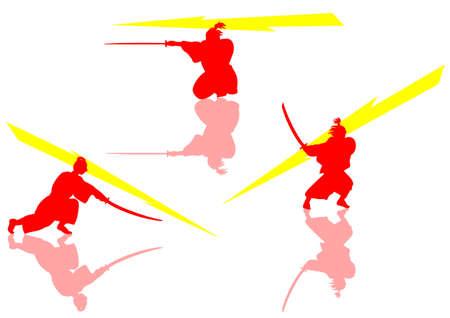 overthrow: samurai pauses