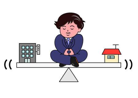 work life balance: work life balance