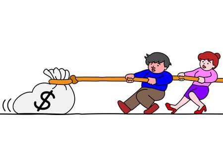 more money: get more money