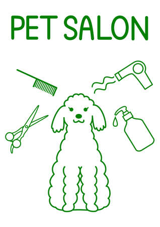 the whole body: pet salon
