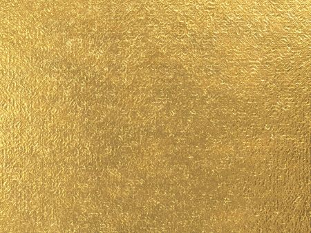 foil: golden plate wonderful metallic background
