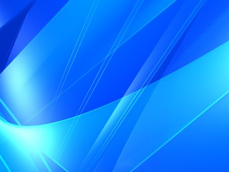 Résumé fond bleu clair