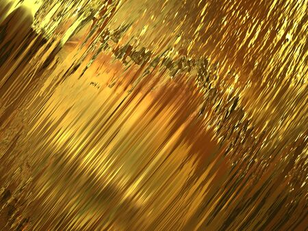 resplendence: Gold autumn texture