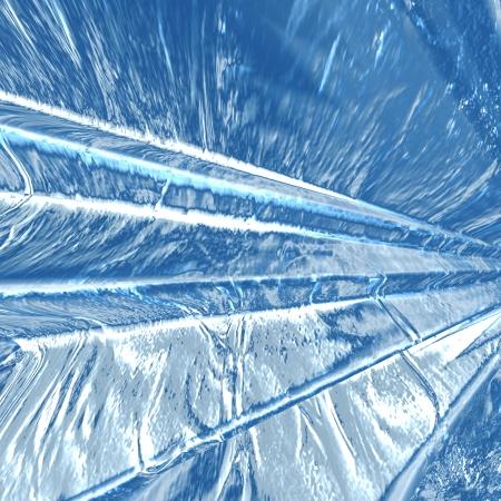 Ice fondo Foto de archivo - 14598387