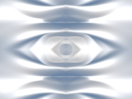 resembling: Abstract mystical light background resembling eyes