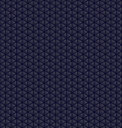 substrate: Abstract geometric black and white tile texture. Illustration