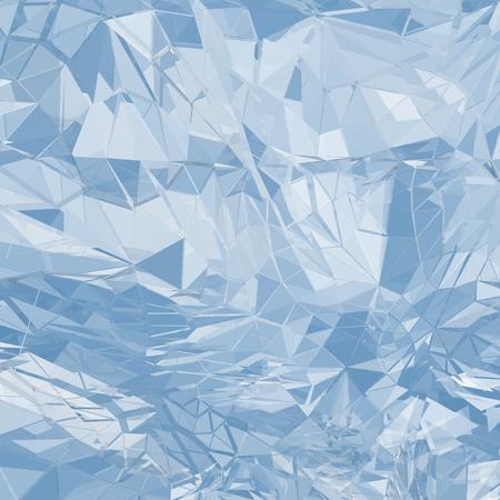 Ice sfondo. Archivio Fotografico - 51204367