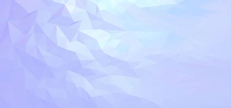 Abstract background of purple and blue. Stock Photo