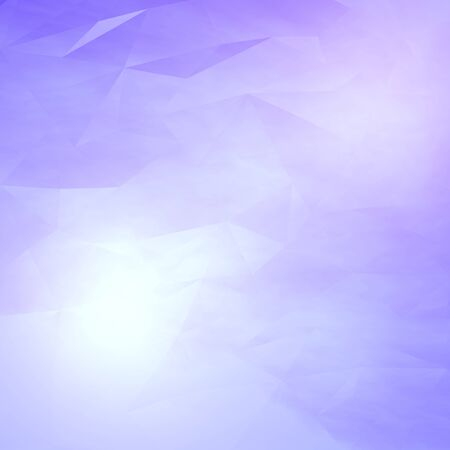 heavenly: Abstract heavenly background of purple and blue. Stock Photo