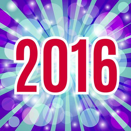 holiday background: 2016 Holiday background.